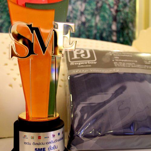 ทเวนตี้โฟร์ ช้อปปิ้งร่วมกับซีพี ออลล์ ส่งเสริมเอสเอ็มอีไทย