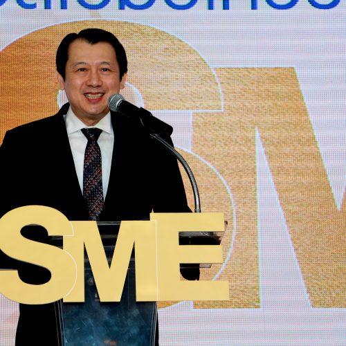 """ส่งเสริม SME ไทยอย่างต่อเนื่องกับรางวัล """"เซเว่น อีเลฟเว่น เอสเอ็มอีไทยยั่งยืน 2560"""""""