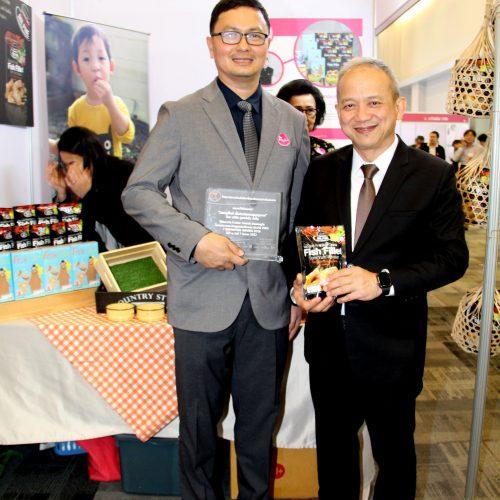 7Innovation Awards  2019 งานประกาศรางวัล THAILAND SYNERGY เพื่อ SMEs ไทย