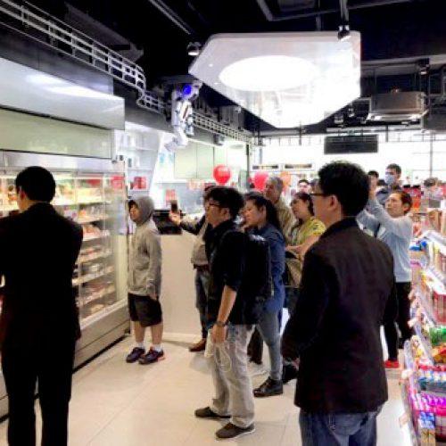 """24 Shopping เปิดหลักสูตรแบ่งปันความรู้  """"บริหารช่องทางการขายแบบ Omni Channel"""""""