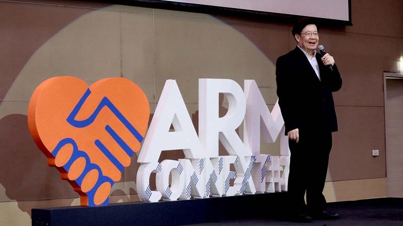 24Shopping ARM Connext
